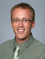 Grant McFadden is a certified physician assistant specializing in orthopedics.