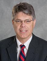 Wesley Pedersen, MD