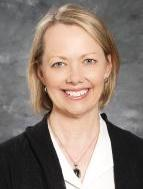 Neurologist Sandra Hanson