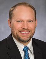 Dr. Mark Fleming
